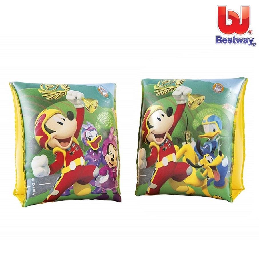 Armpuffar Bestway Mickey Mouse