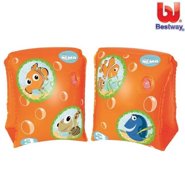 Armpuffar Bestway Nemo