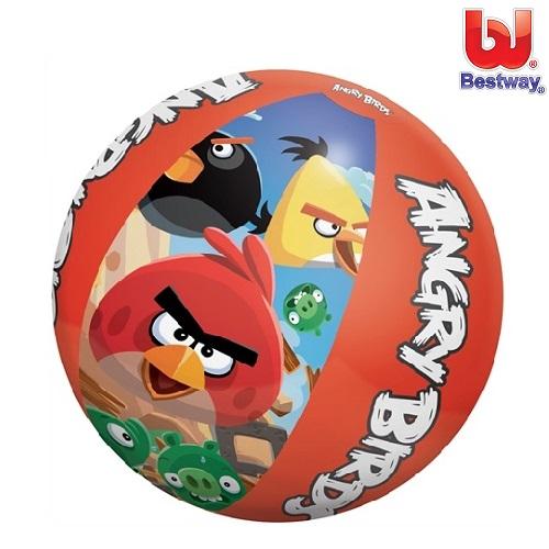 Badboll - Angry Bird