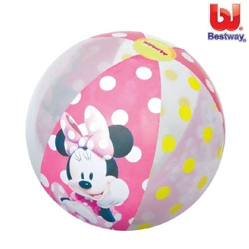 Badboll Bestway Minnie Mouse