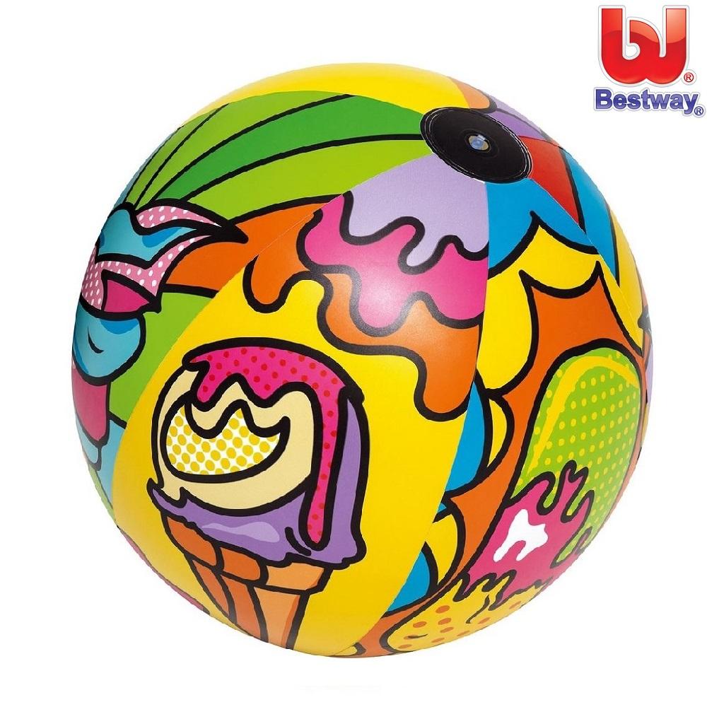 Badboll Bestway POP