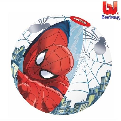 Badboll Bestway Spiderman