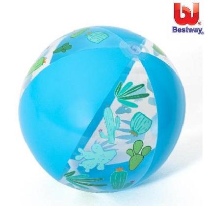 Badboll Bestway blå