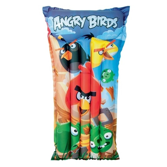 Badmadrass Bestway Angry Birds