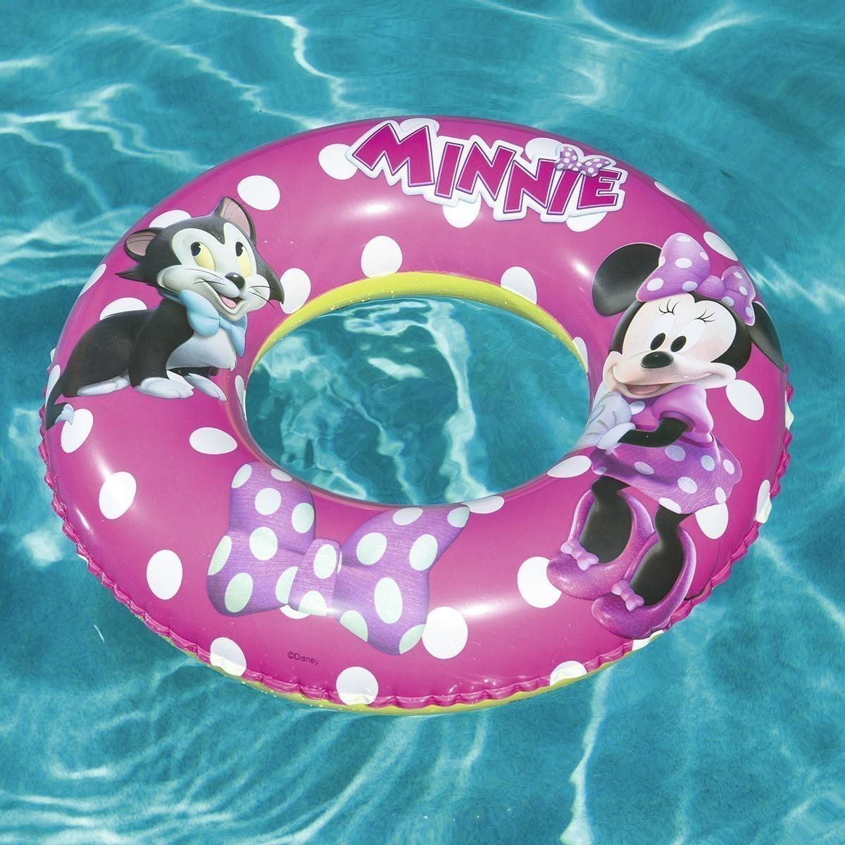 Bestway badring - Minnie