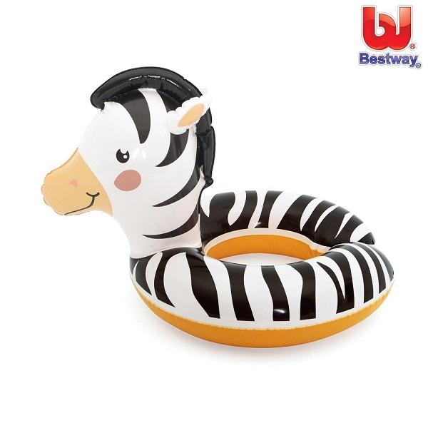 Badring Bestway Zebra