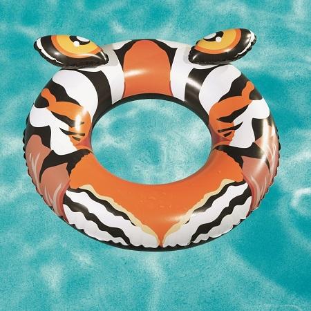 Badring Bestway Tiger
