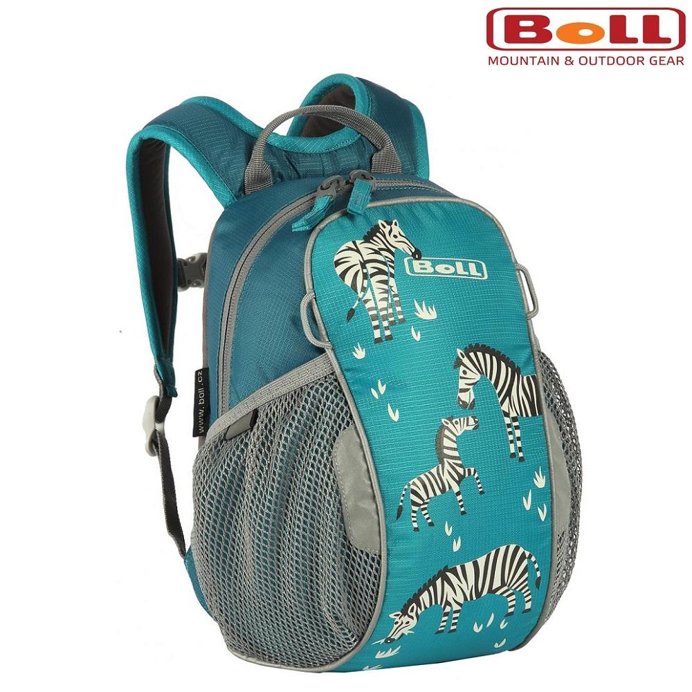 Ryggsäck för barn Boll Bunny Zebra