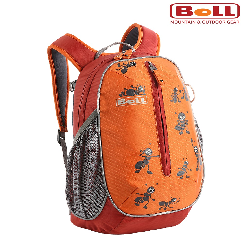 Vandringsryggsäck Boll Roo orange