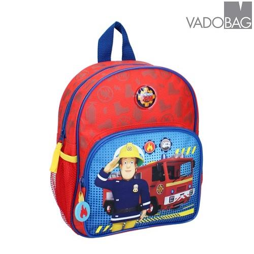 Brandman Sam ryggsäck för barn - Fire Rescue