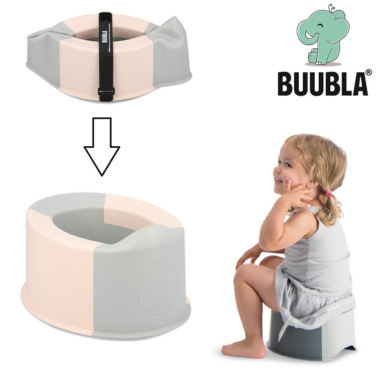 Buubla resepotta - Rosa