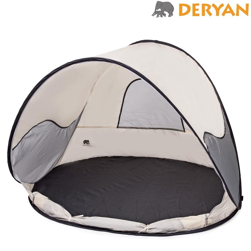 UV-tält Deryan Cream