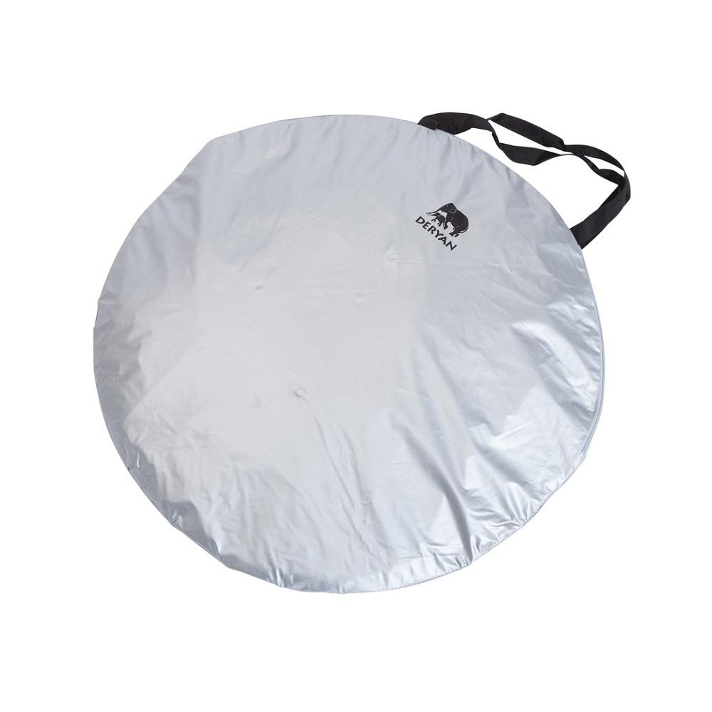 UV tält Deryan silver
