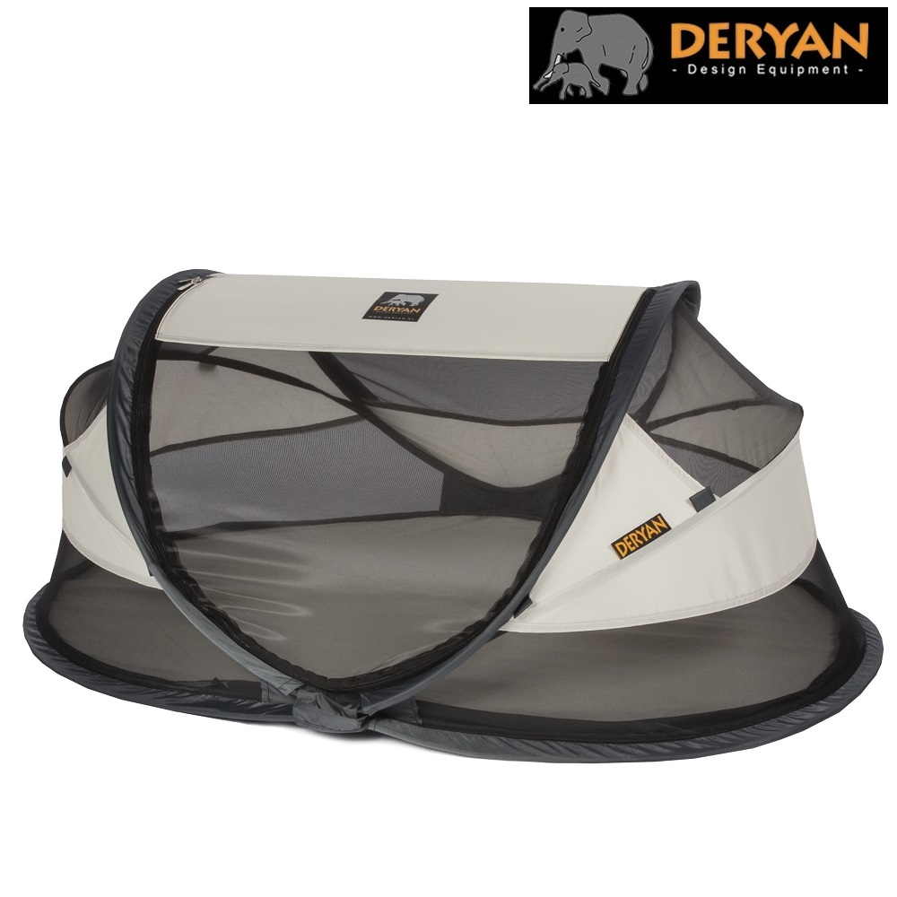 Deryan resesäng - Cream