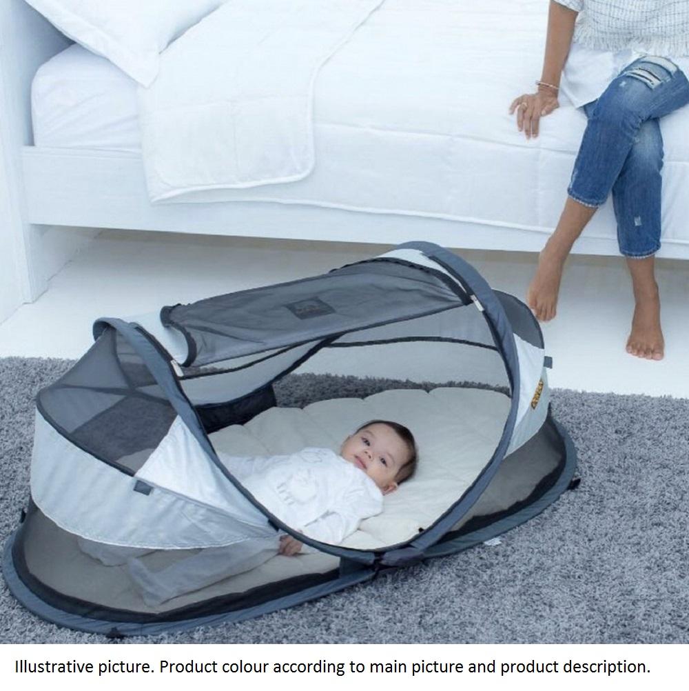 Resesäng Deryan Baby Luxe