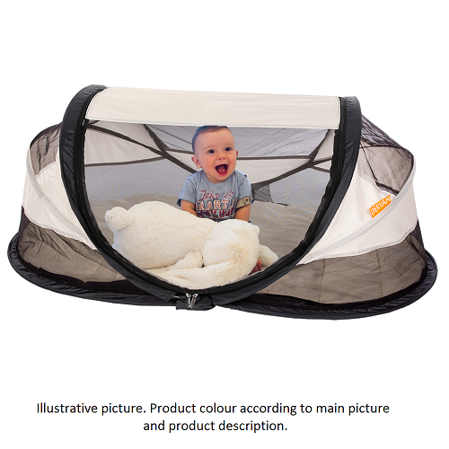 Resesäng för baby Deryan Baby Luxe