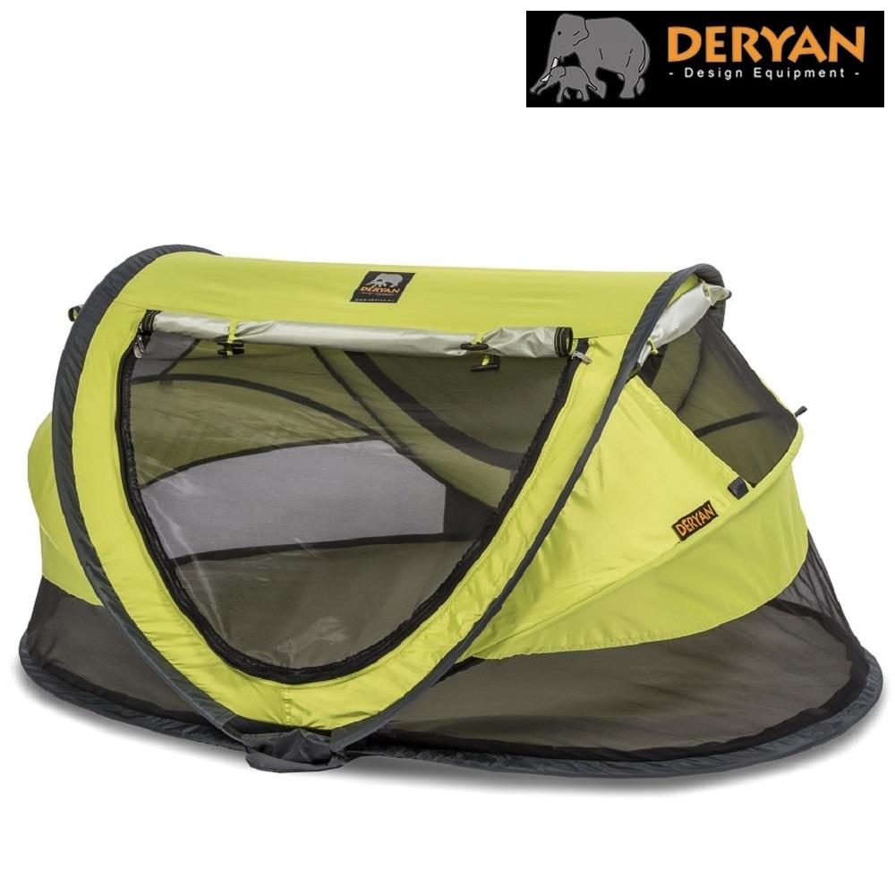 Deryan resesäng - Lemon