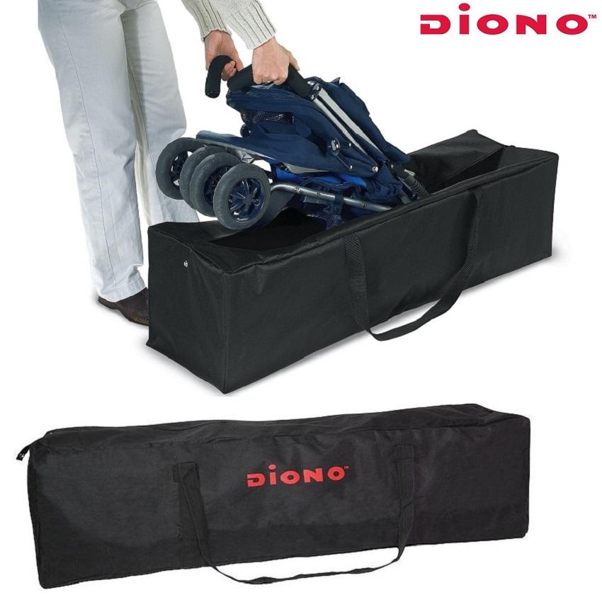 Barnvagnsväska Diono Buggy Bag