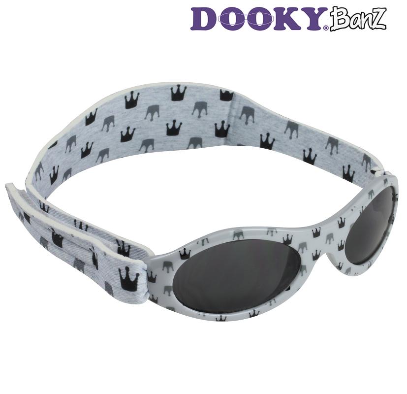 Dooky Grey Crown
