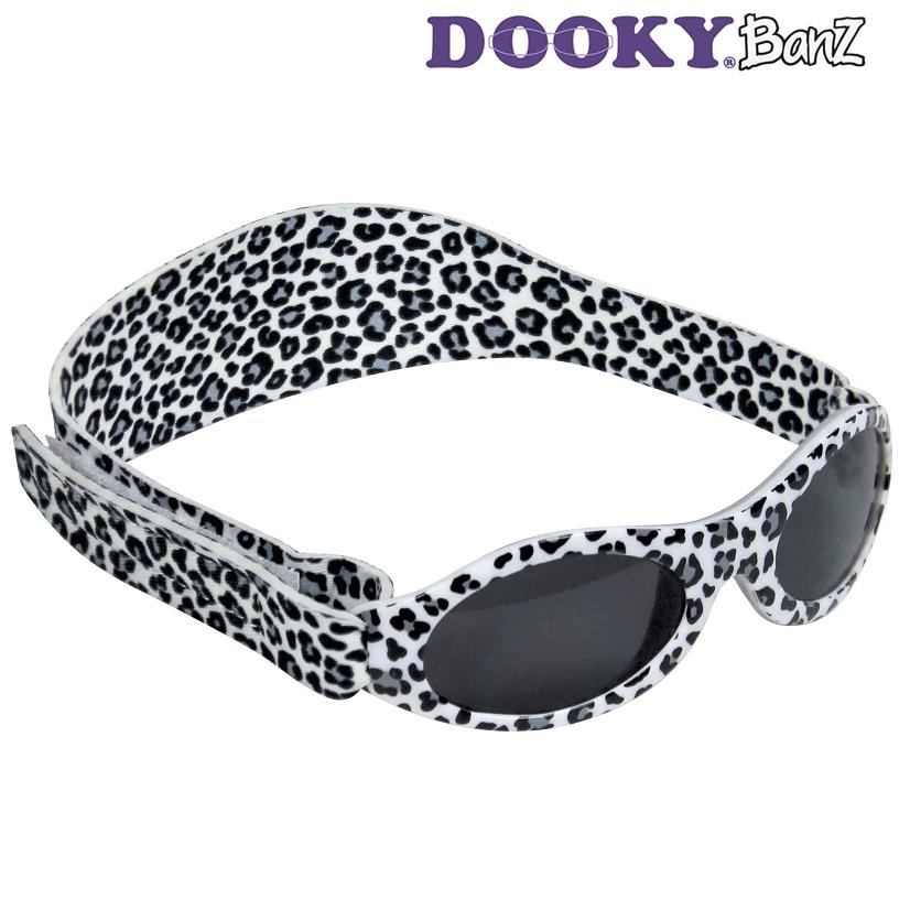 Dooky Little Leopard