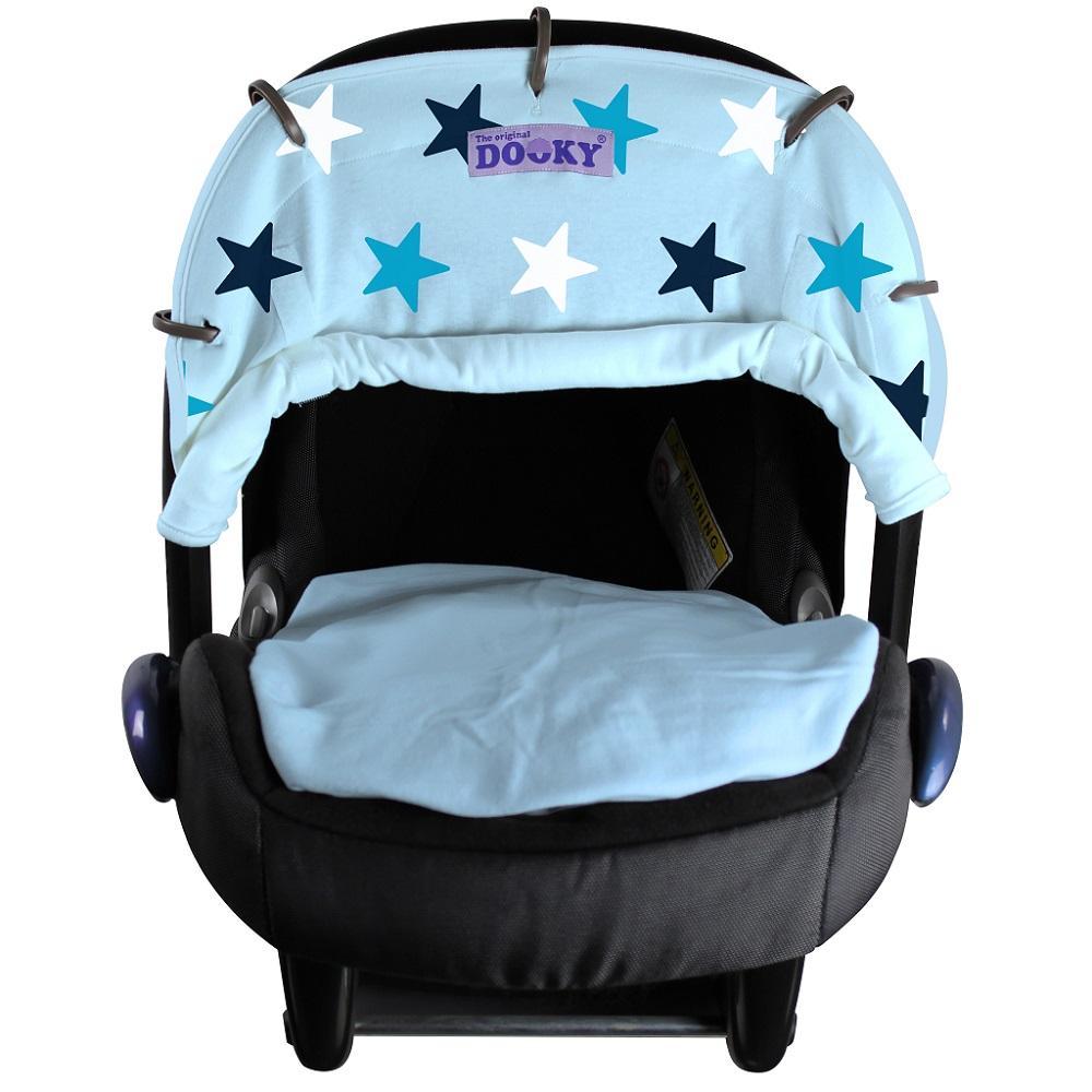Dooky solskydd barnvagn