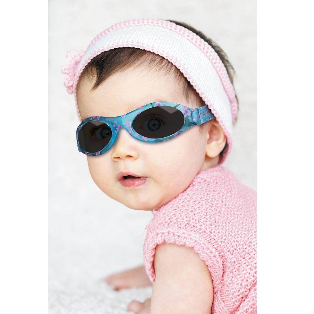 Solglasögon bebis DookyBanz Blossom