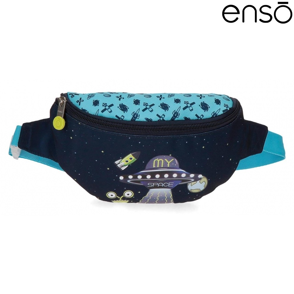 Magväska för barn Enso My Space