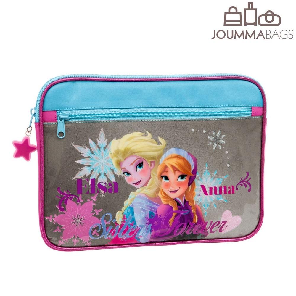 Ipadfodral Frost Elsa och Anna