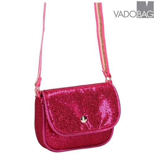 Handväska barn Milky Kiss Red