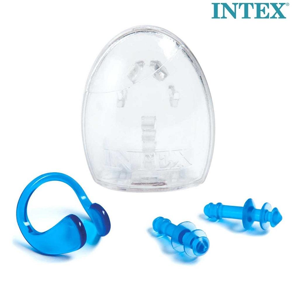 Nässkydd och öronskydd för simning