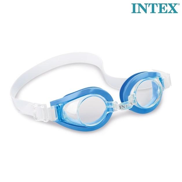 Simglasögon för barn Intex blå