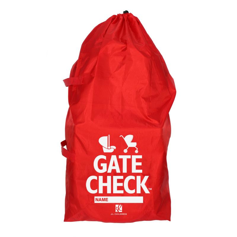 Gate Check