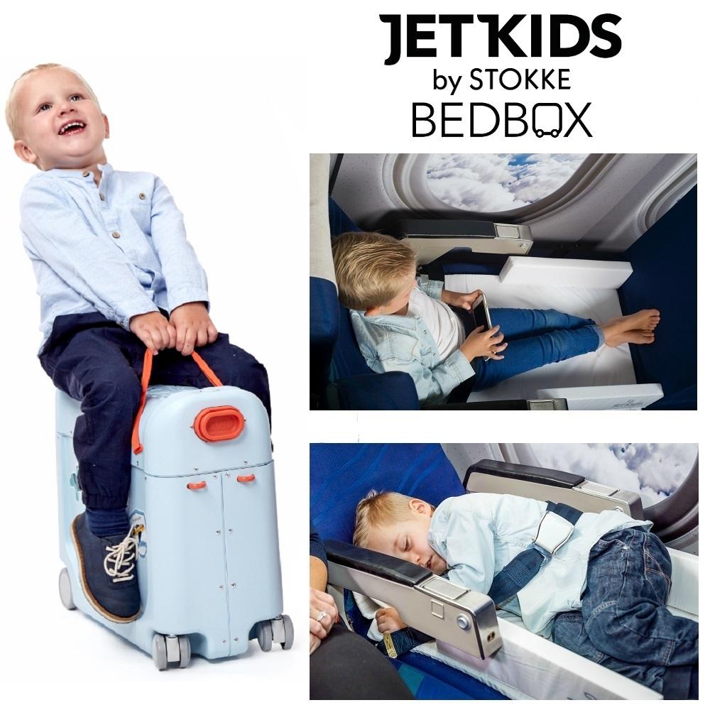 JetKids by STOKKE