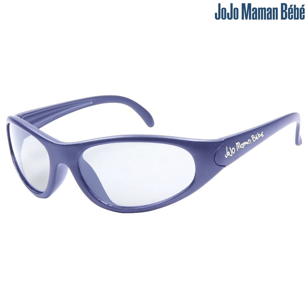 Solglasögon barn Jojo Maman Bebe blå