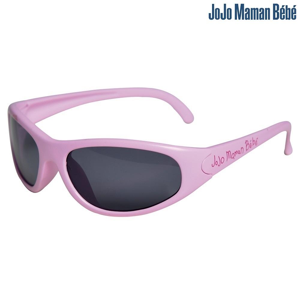Solglasögon barn Jojo Maman Bebe rosa