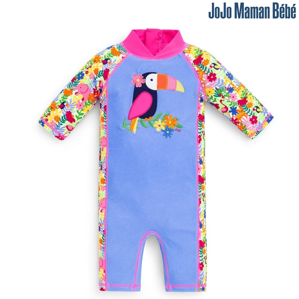 UV-dräkt Jojo Maman Bebe Jungle