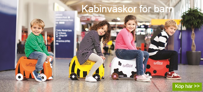 Med barn på flygplan | Smarta tips från Barnresebutiken