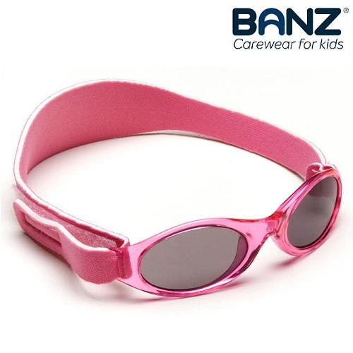 KidzBanZ Pink
