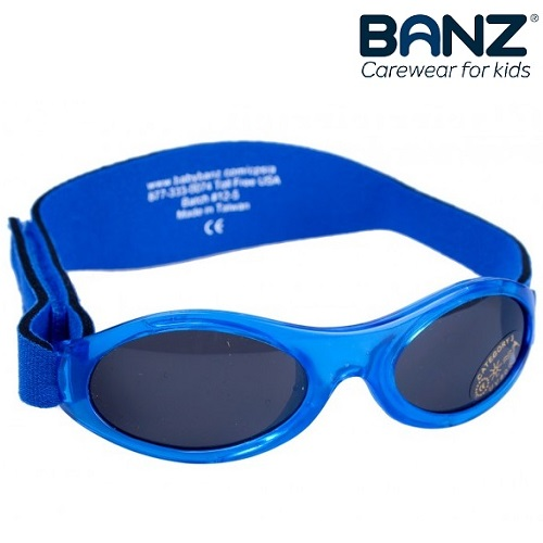 KidzBanZ Blue