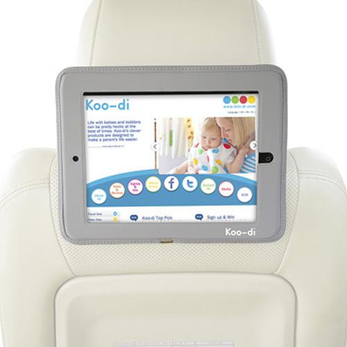 Koo-di iPad hållare