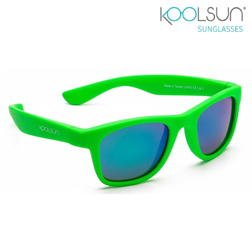 Koolsun Wave Green