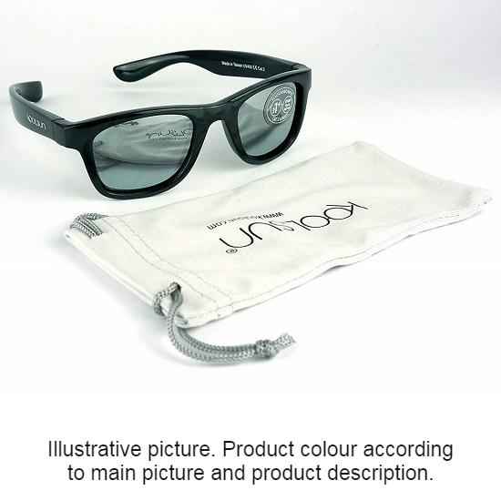 Solglasögon och förvaringspåse Koolsun Wave