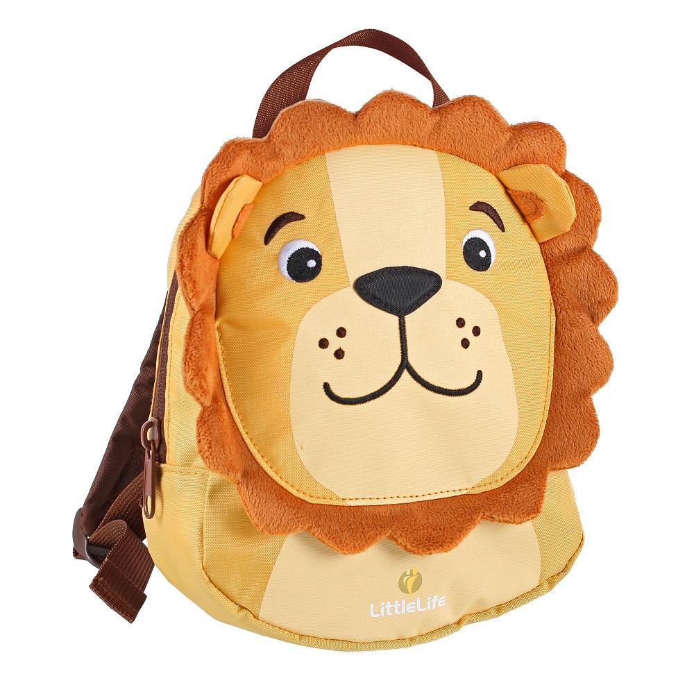 LittleLife Toddler - Lion