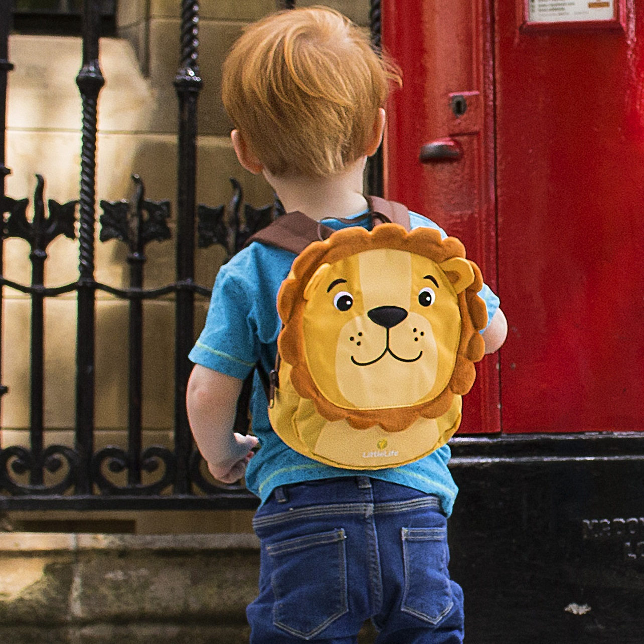 LittleLife Toddler - Lion