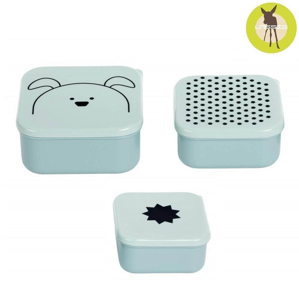 Lässig snacksburkar - Little Chums Dog