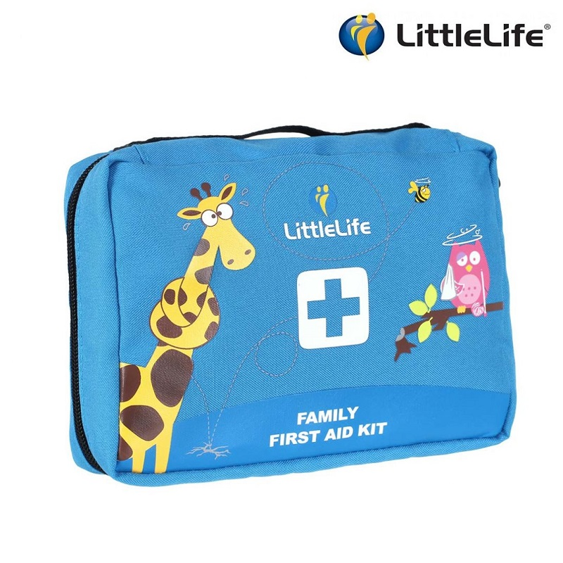 Reseapotek Littlelife Family