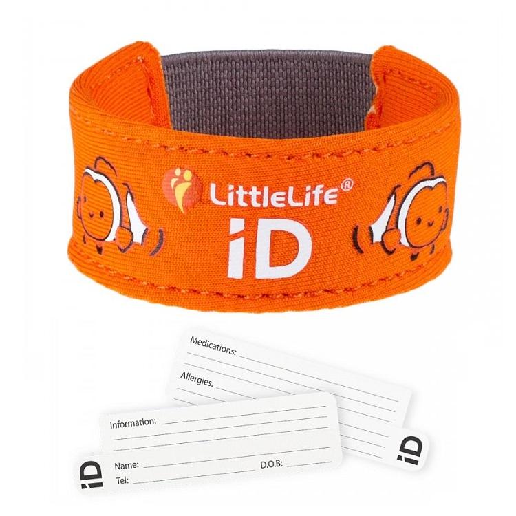 LittleLife - Clownfish
