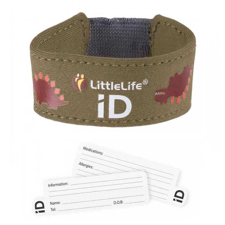 LittleLife - Dino