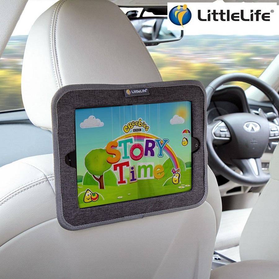 Ipad-hållare till bil Littlelife