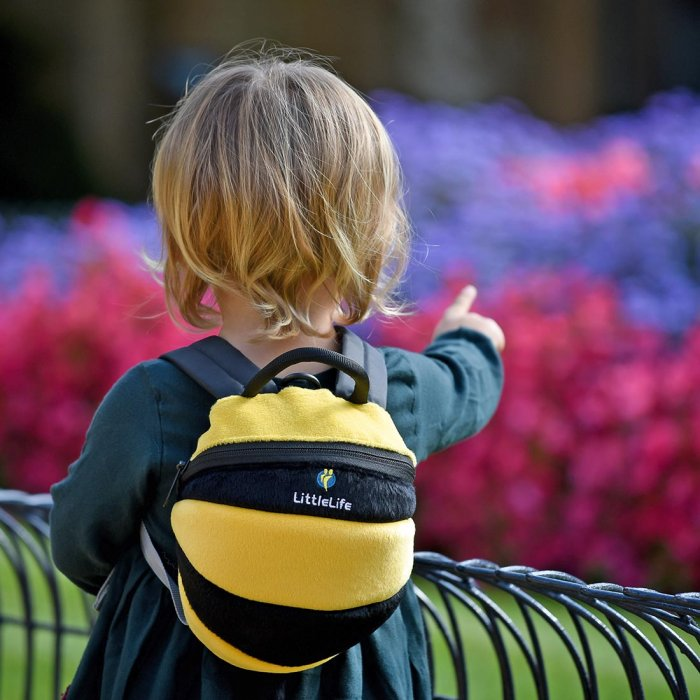 LittleLife Toddler - Bee